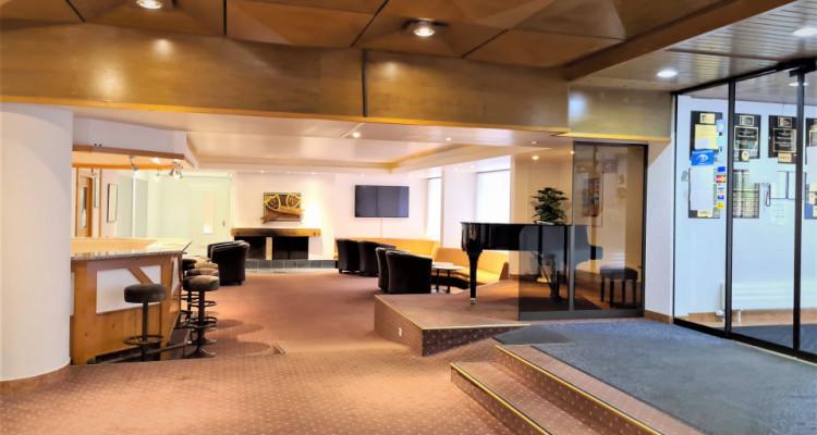 Coquet appartement de 2,5 pièces, avec piscine, Spa et coin cheminée image 14