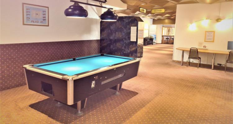 Coquet appartement de 2,5 pièces, avec piscine, Spa et coin cheminée image 15