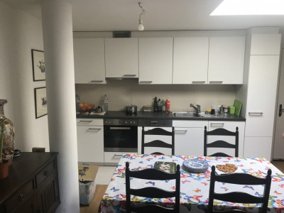 Magnifique appartement de 2,5 pièces de 47,5 m2 image 1