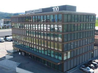 Surface de bureaux lumineuse à partir de 15m2 image 1