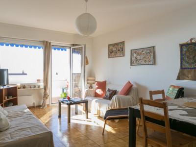 Bel appartement de 3.5 pièces avec vue panoramique à Chernex/Montreux image 1