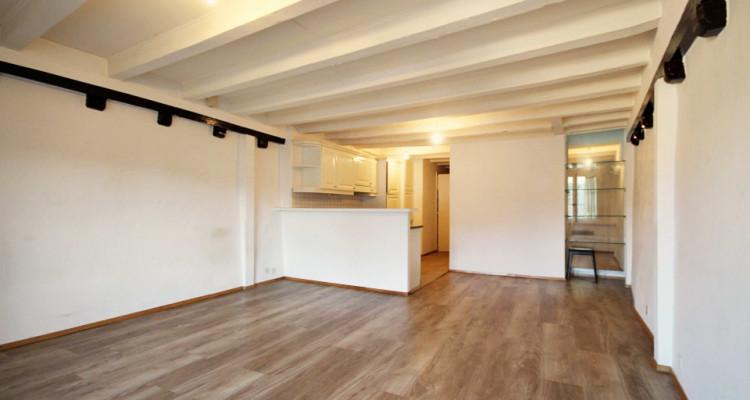 3D // Magnifique appartement 2,5 p / 1 chambre / SDB  image 2