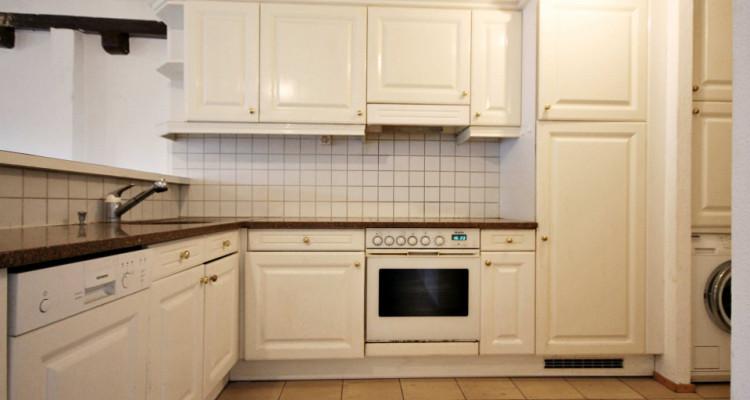 3D // Magnifique appartement 2,5 p / 1 chambre / SDB  image 3