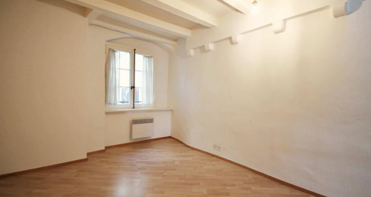 3D // Magnifique appartement 2,5 p / 1 chambre / SDB  image 4
