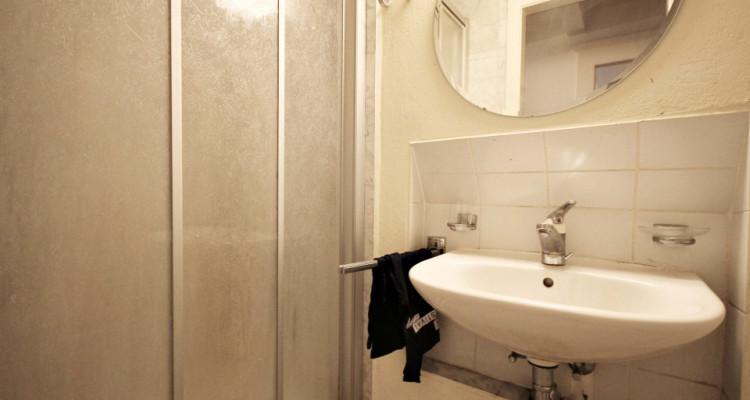 3D // Magnifique appartement 2,5 p / 1 chambre / SDB  image 5