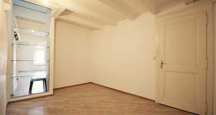 3D // Magnifique appartement 2,5 p / 1 chambre / SDB  image 6