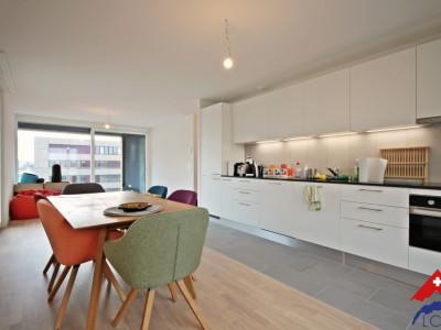Visite 3D // Superbe appartement 2,5 p / 1 chambre / SDB / Balcon  image 1