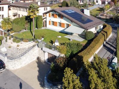 Splendide Villa avec vue panoramique exceptionnelle image 1