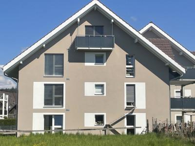 Moderne und hochwertige 5½ Zi-Wohnung mit Galerie image 1