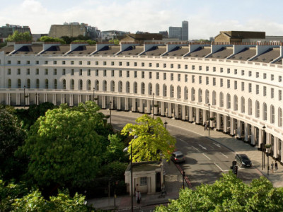 Stunning Flat for sale in The Regents Crescent building, W1B (LONDON - UK)   image 1