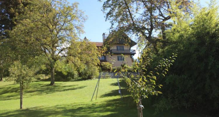 Maison à vendre, St-Légier image 1