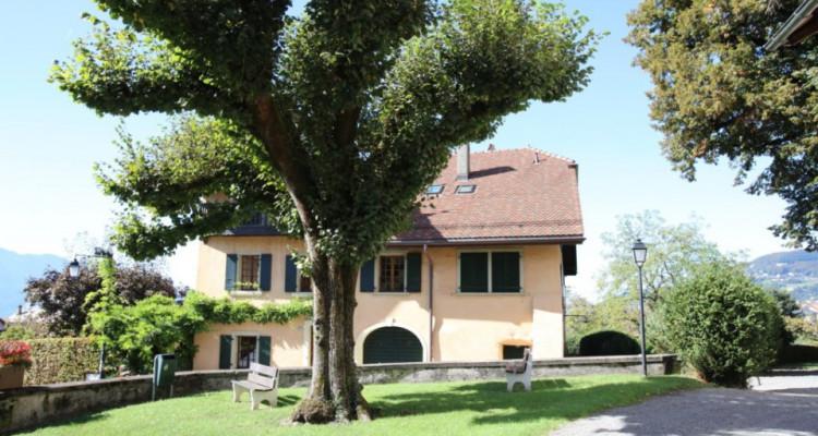 Maison à vendre, St-Légier image 2