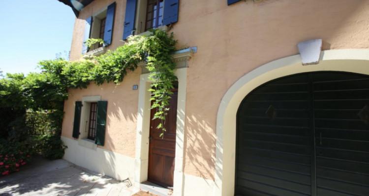 Maison à vendre, St-Légier image 3