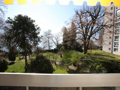 Bel appartement de 3.5 pièces avec 3 balcons sur le quai de Montreux image 1
