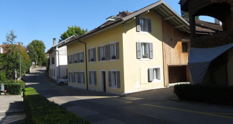 Très belle vaste demeure villageoise à Commugny image 14