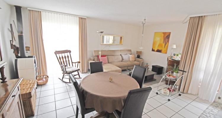 Bel appartement de 4.5 pièces avec terrasse au calme pour investisseur image 3