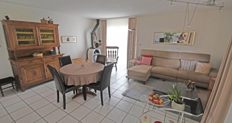 Bel appartement de 4.5 pièces avec terrasse au calme pour investisseur image 4