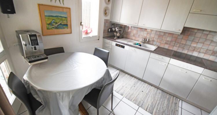 Bel appartement de 4.5 pièces avec terrasse au calme pour investisseur image 6