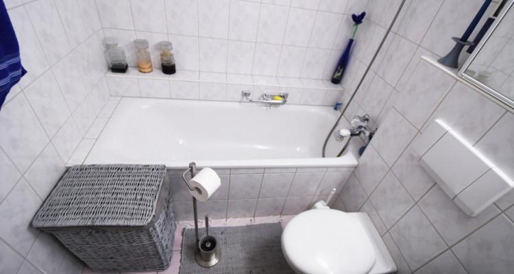 Bel appartement de 4.5 pièces avec terrasse au calme pour investisseur image 9