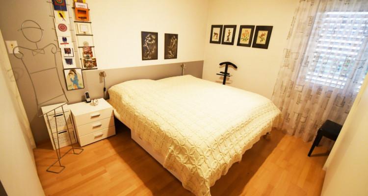 Bel appartement de 4.5 pièces avec terrasse au calme pour investisseur image 10