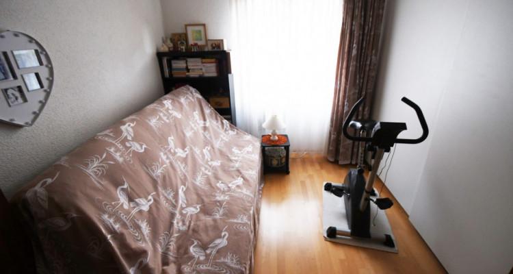 Bel appartement de 4.5 pièces avec terrasse au calme pour investisseur image 11