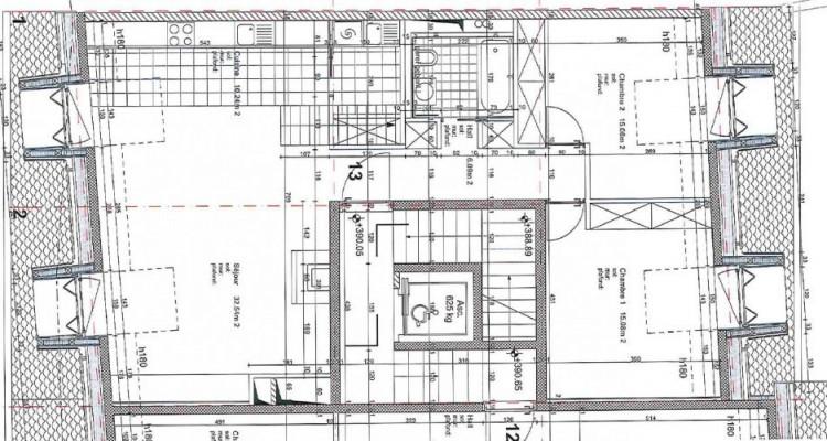 Rare- Duplex stylé situé au coeur de la ville de Nyon image 6