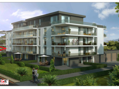 Superbe appartement de 4,5 pièces dans promotion Minergie  image 1