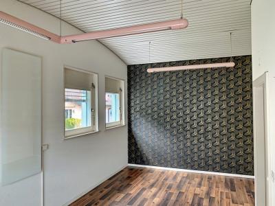 FOTI IMMO - Un attique atypique à restructurer ! image 1