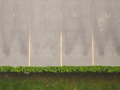 PLACE DE PARC A GIMEL image 1