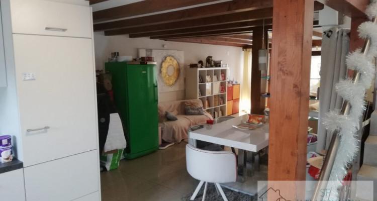 Charmante maison de village à Sorens image 4
