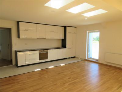 A Yvonand, bel attique neuf 3.5 pièces proche de la plage. image 1