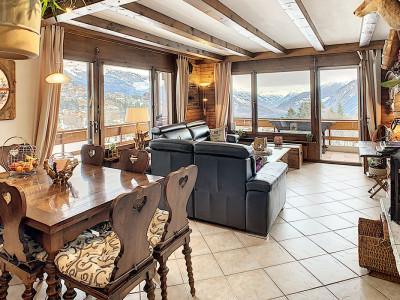 Superbe appartement 4.5 pièces avec vue panoramique image 1