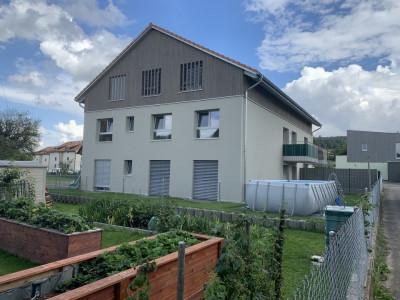 Léchelles / FR immeuble de 6 appartements en PPE  image 1