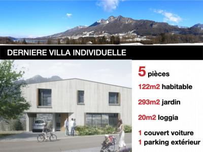 DERNIERE VILLA INDIVIDUELLE - LAC/MONTAGNE/FORÊT/RIVIERE image 1