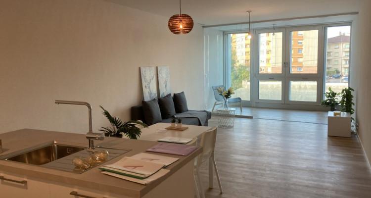 Bel appartement 2,5p // 1 chambre // Renens image 1