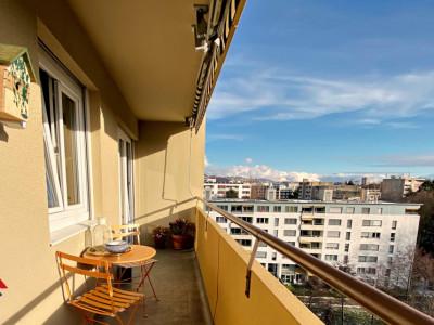 Superbe appartement 3.5 p / 2 chambres / Balcon avec vue image 1
