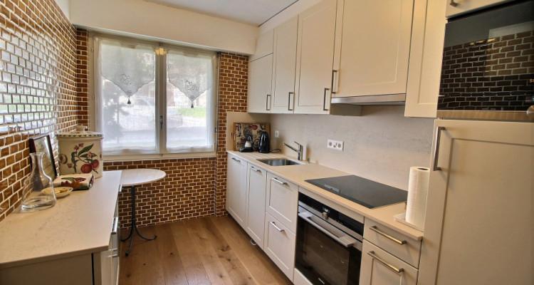 Magnifique appartement de 3,5 pièces à vendre à Crans-Montana image 2