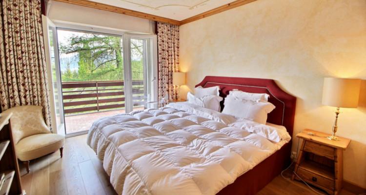 Magnifique appartement de 3,5 pièces à vendre à Crans-Montana image 3
