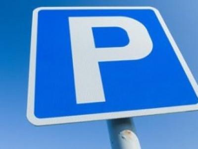 Place de parc à louer à Penthalaz image 1