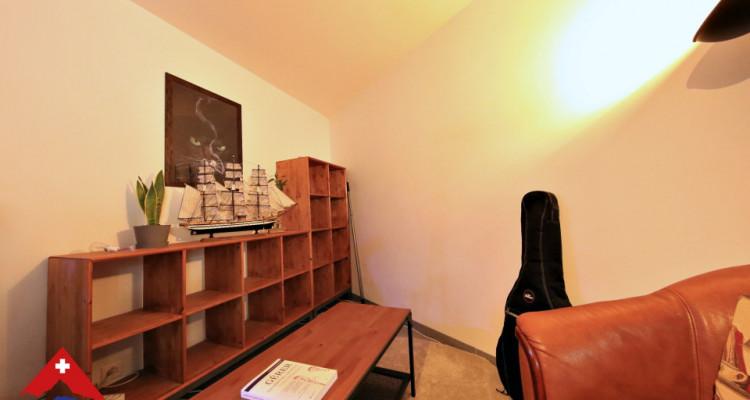Sublime appartement 3.5p / 2 chambres / 1 grand salon / 2 SDB image 2