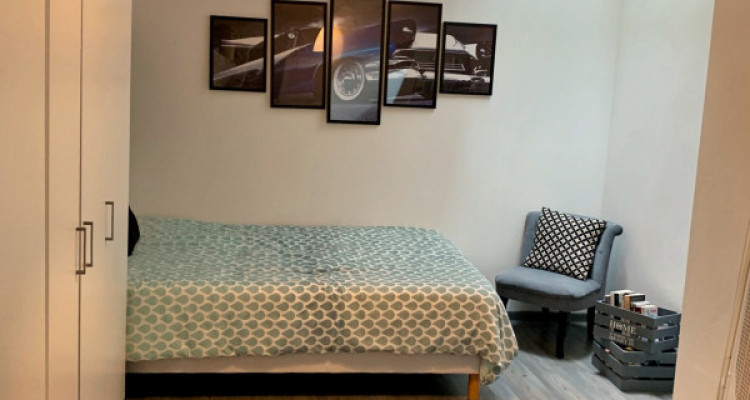 Sublime appartement 3.5p / 2 chambres / 1 grand salon / 2 SDB image 4