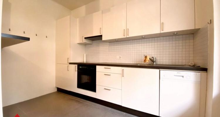 Magnifique appartement 1.5 p / chambre / SDB / jardin image 2