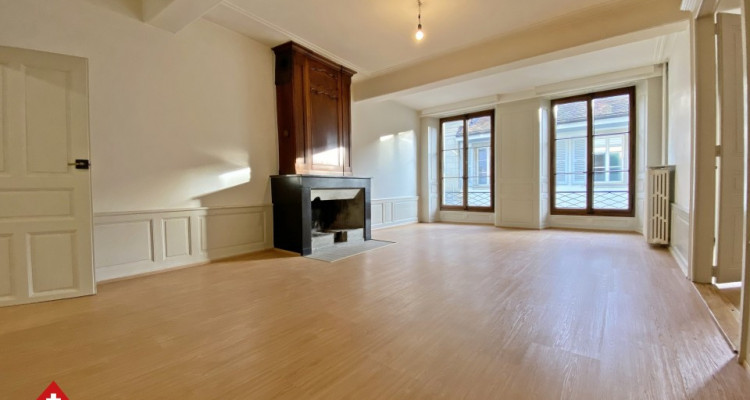 Magnifique appartement 2,5 p / 1 chambre / SDB / Centre-ville image 1