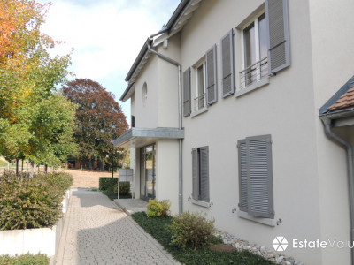 Apartment 155 m² at 10 min from Nyon image 1