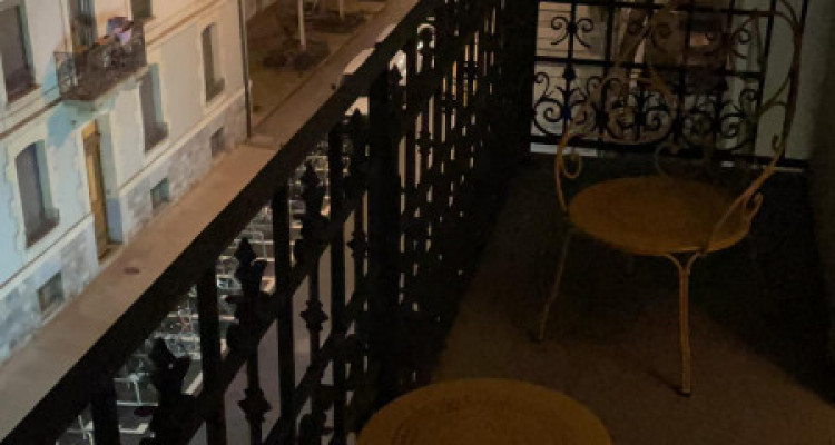 Magnifique 3 pièces à Plainpalais avec 2 balcons image 9