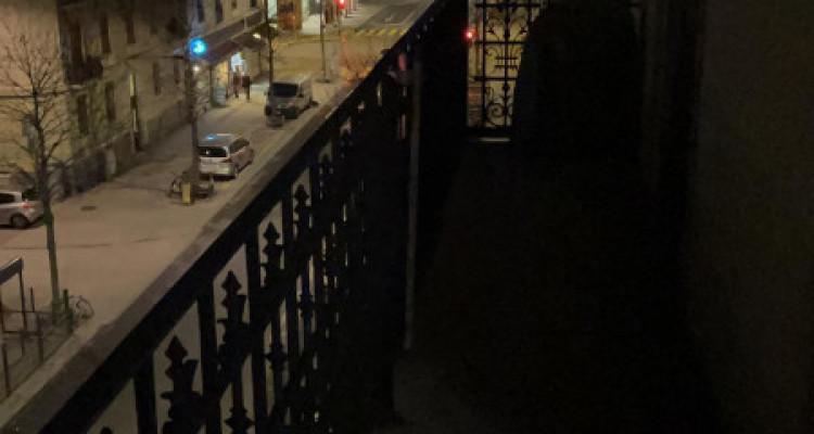 Magnifique 3 pièces à Plainpalais avec 2 balcons image 10