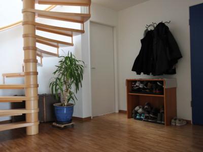 Appartement de 5.5 pièces en duplex - A louer dès le 1er avril 2021 image 1