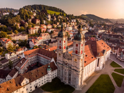 Off-Market-Renditeliegenschaften in der Stadt St. Gallen image 1