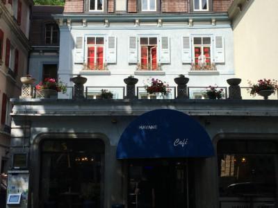 Charmant appartement de 2 pièces au centre de Lausanne image 1