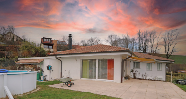 FOTI IMMO - Belle villa individuelle, idéale pour une famille ! image 1